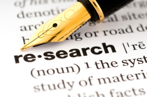 call for research paper